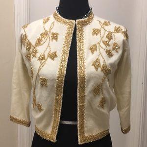Super rare vintage Japanese sweater 100% cashmere